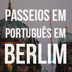Tour em português em Berlim