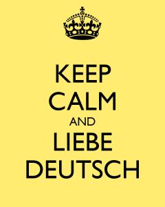 Frases romanticas em alemão