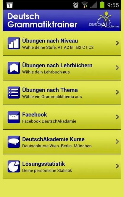 Deutsch Akademie