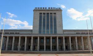 Centro de Eventos Berlim Messe
