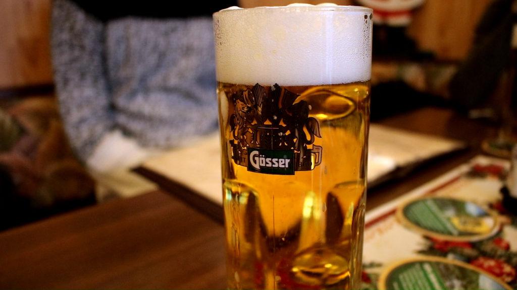 Cerveja austríaca